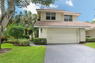 Home for Rent at 2071 NW 53rd Street, Boca Raton FL 33496