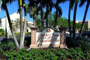 Home for Rent at 1605 S Us Highway 1 #D104, Jupiter FL 33477