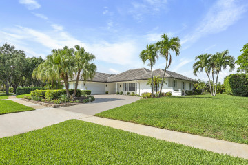 Home for Sale at 2401 Embassy Drive, West Palm Beach FL 33401