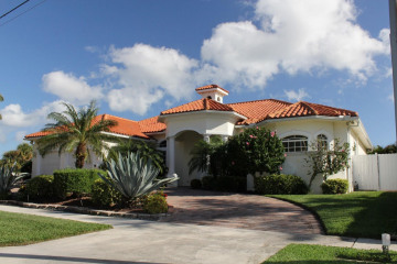 Home for Rent at 808 Shore Drive, North Palm Beach FL 33408