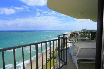 Home for Rent at 100 Beach Road #PH-C, Tequesta FL 33469