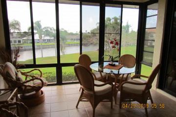 Home for Sale at 6101 SE Landing Way #5-13, Stuart FL 34997