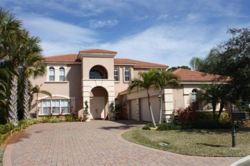 Home for Rent at 133 Sedona Way, Palm Beach Gardens FL 33418