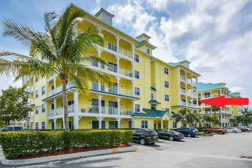 Home for Rent at 800 Juno Ocean Walk #302A, Juno Beach FL 33408