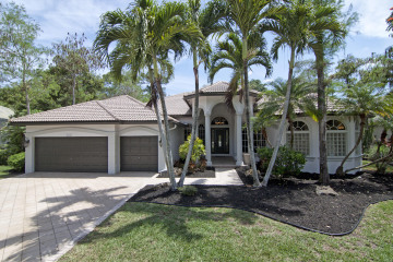 Home for Rent at 6132 NW 88th Avenue, Parkland FL 33067