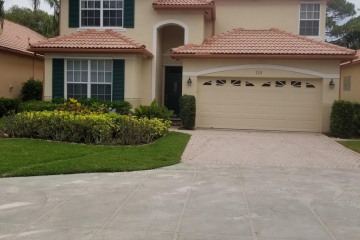 Home for Rent at 110 Monterey Pointe Drive, Palm Beach Gardens FL 33418