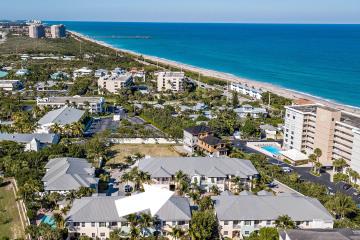 Home for Sale at 460 Ocean Ridge Way, Juno Beach FL 33408