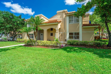 Home for Sale at 599 Racquet Club Road #66, Weston FL 33326