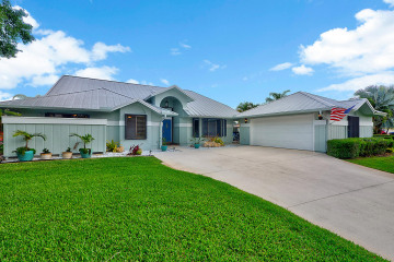 Home for Rent at 867 SW Catalina Street, Palm City FL 34990