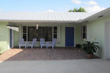 Home for Sale at 390 Jupiter Lane, Juno Beach FL 33408