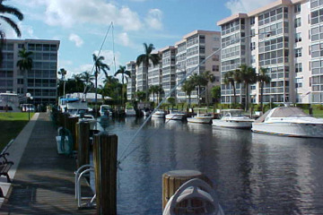 Home for Sale at 1 Harbourside Drive #3206, Delray Beach FL 33483