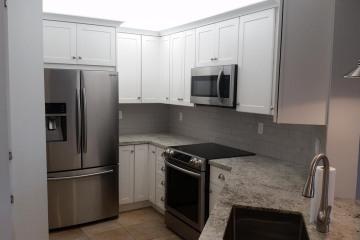 Home for Sale at 400 Uno Lago Drive #404, Juno Beach FL 33408
