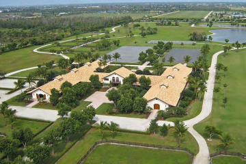Home for Sale at 13560 Indian Mound Road, Wellington FL 33414
