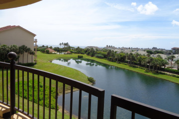 Home for Rent at 301 Ocean Bluffs Boulevard #405, Jupiter FL 33477