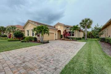 Home for Sale at 7952 SW Marin Drive, Stuart FL 34997