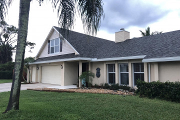 Home for Sale at 67 Fairview West, Tequesta FL 33469