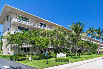 Home for Rent at 139 Sunrise Avenue #105, Palm Beach FL 33480