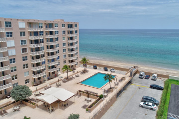 Home for Sale at 3450 S Ocean Boulevard #719, Palm Beach FL 33480