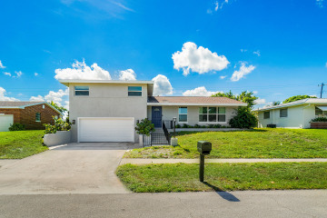 Home for Sale at 363 Saturn Avenue, Tequesta FL 33469