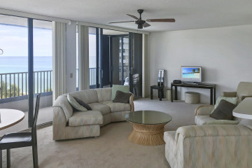 Home for Sale at 450 Ocean Drive #802, Juno Beach FL 33408