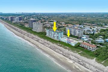 Home for Sale at 900 Ocean Drive #205, Juno Beach FL 33408