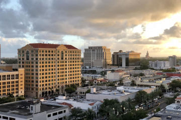 Home for Sale at 10 Aragon Avenue #1219, Coral Gables FL 33134