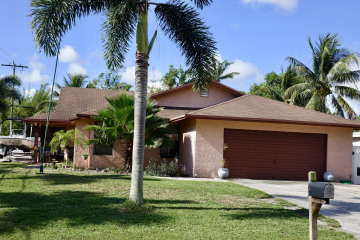 Home for Sale at 5256 Buchanan Road, Delray Beach FL 33484