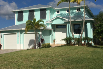 Home for Sale at 1468 SW Peninsula Lane, Palm City FL 34990