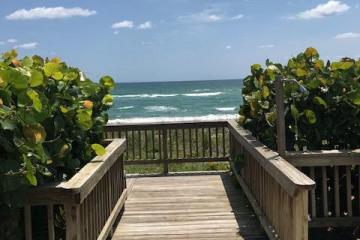 Home for Rent at 500 Ocean Drive #E-2A, Juno Beach FL 33408