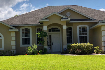 Home for Sale at 1920 SW Americana Street, Port Saint Lucie FL 34953