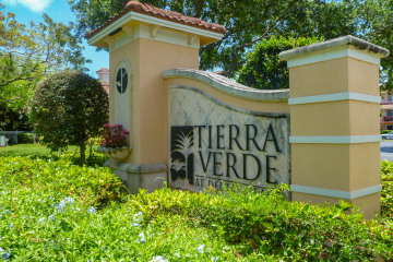 Home for Sale at 2010 Alta Meadows Lane, Delray Beach FL 33444