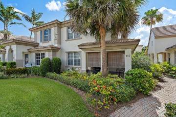 Home for Rent at 110 Evergrene Parkway, Palm Beach Gardens FL 33410