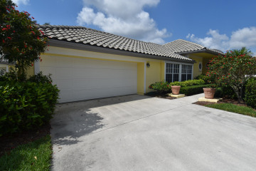 Home for Rent at 12310 NW Harbour Ridge Boulevard, Palm City FL 34990