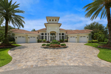 Home for Sale at 7510 Brigantine Lane, Parkland FL 33067