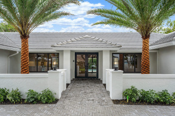 Home for Sale at 4210 NE 30th Terrace, Lighthouse Point FL 33064