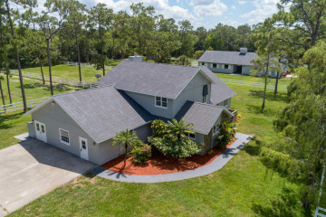 Home for Sale at 13346 Casey Road, Loxahatchee Groves FL 33470