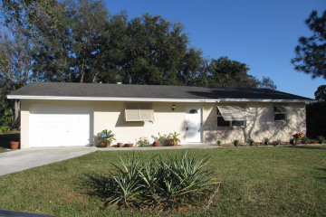 Home for Sale at 19536 N Riverside Drive, Tequesta FL 33469