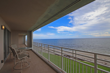 Home for Rent at 350 Beach Road #505 & 506, Tequesta FL 33469