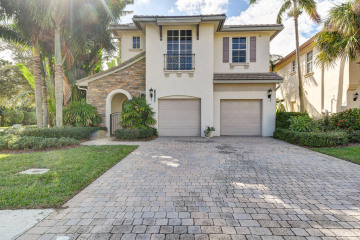Home for Rent at 1903 Flower Drive, Palm Beach Gardens FL 33410