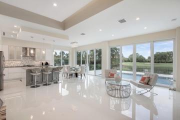 Home for Rent at 124 Golf Village Boulevard, Jupiter FL 33458