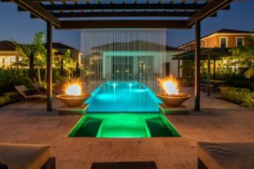 Home for Sale at 10250 Sweet Bay Court, Parkland FL 33076