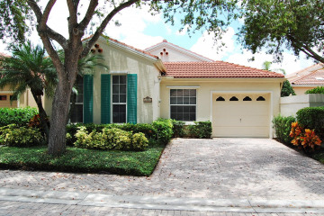 Home for Rent at 22 Via Verona, Palm Beach Gardens FL 33418
