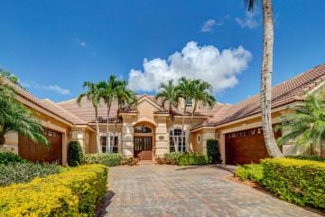 Home for Rent at 18989 SE Windward Island Lane, Jupiter FL 33458