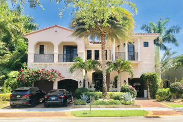 Home for Sale at 9707 Clemmons Street, Parkland FL 33076