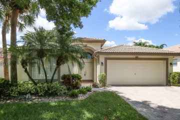 Home for Sale at 7904 Samara Street, Boynton Beach FL 33437
