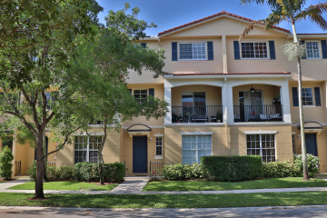 Home for Sale at 4608 Danson Way, Delray Beach FL 33445