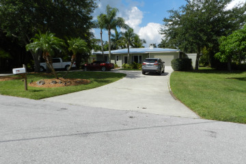 Home for Rent at 1964 NW Pine Tree Lane, Stuart FL 34994
