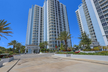 Home for Rent at 1 Water Club Way #304-N, North Palm Beach FL 33408
