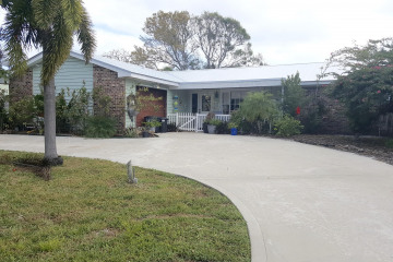 Home for Rent at 19896 Seabrook Road, Tequesta FL 33469
