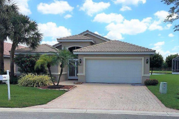 Home for Sale at 6577 Via Trento, Delray Beach FL 33446